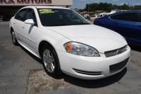 2016 Chevrolet Impala Limited LT Fleet for sale in Tulsa OK