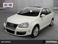 2010 Volkswagen Jetta Limited Edition w/PZEV