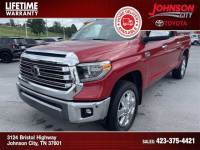 Pre-Owned 2018 Toyota Tundra 4WD 1794 Pickup
