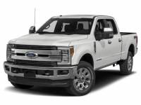 Used 2019 Ford Super Duty F-250 SRW King Ranch Pickup