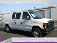 2012 Ford E-350 Super Duty Cargo 1-Owner