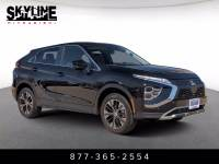 Used 2022 Mitsubishi Eclipse Cross For Sale near Denver in Thornton, CO | Near Arvada, Westminster& Broomfield, CO | VIN: JA4ATWAA7NZ005554