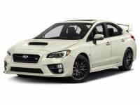 Used 2017 Subaru WRX For Sale near Denver in Thornton, CO | Near Arvada, Westminster& Broomfield, CO | VIN: JF1VA2V60H9802105