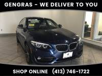 Certified Pre-Owned 2019 BMW 2 Series 230i