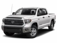 2019 Toyota Tundra 2WD SR5 - Toyota dealer in Amarillo TX – Used Toyota dealership serving Dumas Lubbock Plainview Pampa TX