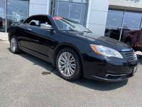 Used 2014 Chrysler 200 Limited For Sale | Inwood NY