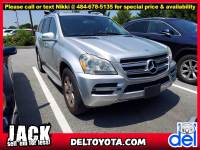 Used 2012 Mercedes-Benz GL-Class GL 450 For Sale in Thorndale, PA | Near West Chester, Malvern, Coatesville, & Downingtown, PA | VIN: 4JGBF7BE9CA781569