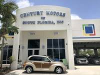 2003 Chrysler PT Cruiser WARRANTY Limited WOODY LOW MILES