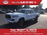 Used 2020 Toyota Tacoma 4WD 4WD TRD Sport Double Cab 5' Bed V6 AT