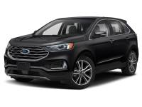 Used 2019 Ford Edge SEL in Gaithersburg