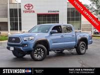 Used 2019 Toyota Tacoma TRD Off-Road Pickup