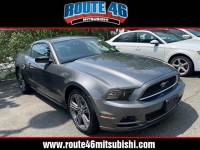 Used 2014 Ford Mustang V6 TOTOWA NJ 22067A