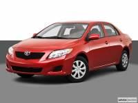 Used 2010 Toyota Corolla LE For Sale in Bakersfield near Delano | 1NXBU4EE3AZ195316