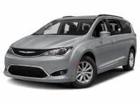 Used 2018 Chrysler Pacifica For Sale at Burdick Nissan | VIN: 2C4RC1BG9JR306104