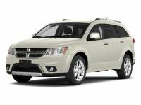 Pre-Owned 2013 Dodge Journey R/T Wagon