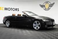 2008 BMW 3 Series 335i Navigation,Bluetooth,Push Start,Paddle Shifters