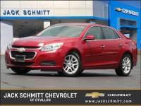 Pre-Owned 2014 Chevrolet Malibu LT VIN 1G11C5SL9EF248616 Stock Number 14170P-1