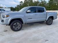 Used 2020 Toyota Tacoma 2WD 2WD TRD Sport Double Cab 5' Bed V6 AT
