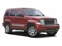 Pre-Owned 2008 Jeep Liberty Sport SUV