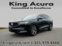 Certified Pre-Owned 2022 Acura MDX FWD w/Technology Package for Sale in Hoover near Homewood, AL