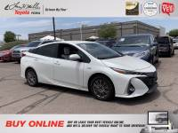 Certified 2017 Toyota Prius Prime For Sale   Peoria AZ   Call 602-910-4763 on Stock #11522A