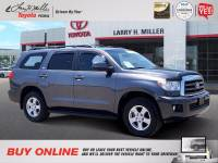 Certified 2017 Toyota Sequoia For Sale | Peoria AZ | Call 602-910-4763 on Stock #P33516