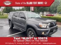 Used 2014 Toyota Tacoma 4WD Double Cab Short Bed V6 Automatic