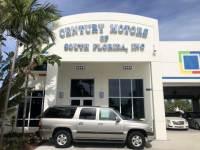 2003 Chevrolet Suburban LOW MILES NO ACCIDENTS LT WARRANTY FL RUST FREE