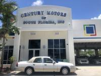 2007 Mercury Grand Marquis MINT LS LOW MILES 18,498 LIMITED