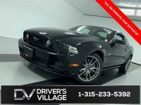 Used 2014 Ford Mustang For Sale at Burdick Nissan | VIN: 1ZVBP8CF2E5312783