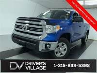 Used 2017 Toyota Tundra For Sale at Burdick Nissan | VIN: 5TFUM5F13HX070484