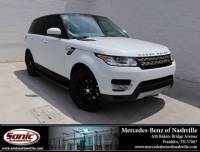 2015 Land Rover Range Rover Sport HSE in Franklin