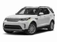 Used 2018 Land Rover Discovery HSE SUV
