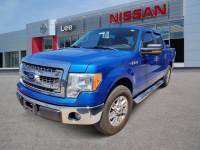 Pre-Owned 2013 Ford F-150 XLT Pickup