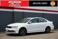 Used 2018 Volkswagen Jetta For Sale at Huber Automotive | VIN: 3VWL17AJ2JM243671