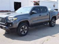 Used 2019 Toyota Tacoma 2WD 2WD TRD Sport Double Cab 5' Bed V6 AT