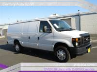 2011 Ford E-350 SD Extended Cargo Low Miles