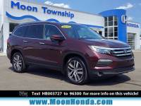 Used 2017 Honda Pilot For Sale at Moon Auto Group | VIN: 5FNYF6H90HB003727