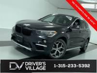 Used 2018 BMW X1 For Sale at Burdick Nissan   VIN: WBXHT3C32J5F89256