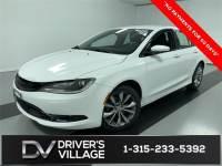 Used 2015 Chrysler 200 For Sale at Burdick Nissan | VIN: 1C3CCCBB8FN642714