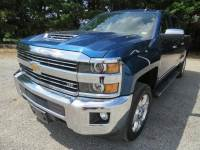 Used 2018 Chevrolet Silverado 2500HD For Sale at Duncan Ford Chrysler Dodge Jeep RAM   VIN: 1GC1KWEY3JF277465