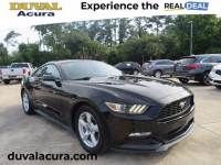 2015 Ford Mustang Jacksonville, FL at Duval Acura | Stock #PF5399078