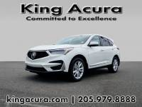 Certified Pre-Owned 2019 Acura RDX FWD for Sale in Hoover near Homewood, AL
