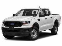 2019 Ford Ranger XL - Ford dealer in Amarillo TX – Used Ford dealership serving Dumas Lubbock Plainview Pampa TX