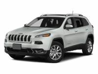 2015 Jeep Cherokee Latitude - Jeep dealer in Amarillo TX – Used Jeep dealership serving Dumas Lubbock Plainview Pampa TX