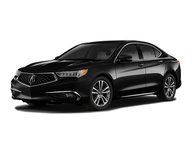 Photo Certified Pre-Owned 2019 Acura TLX 3.5L FWD wAdvance Pkg for Sale in Hoover near Homewood, AL
