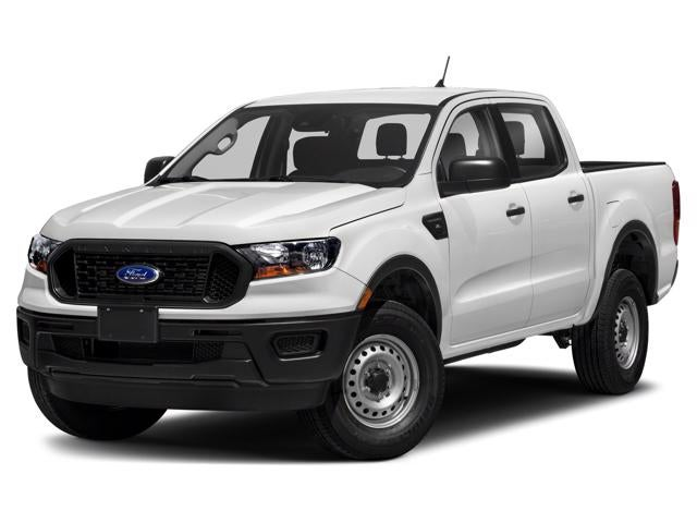 Photo 2019 Ford Ranger XL - Ford dealer in Amarillo TX  Used Ford dealership serving Dumas Lubbock Plainview Pampa TX