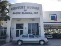 2006 Lincoln Town Car sunroof low miles Signature Limited fl