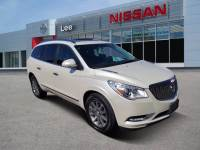 Pre-Owned 2015 Buick Enclave Leather SUV