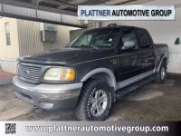 Pre-Owned 2003 Ford F-150 LARIAT Pickup